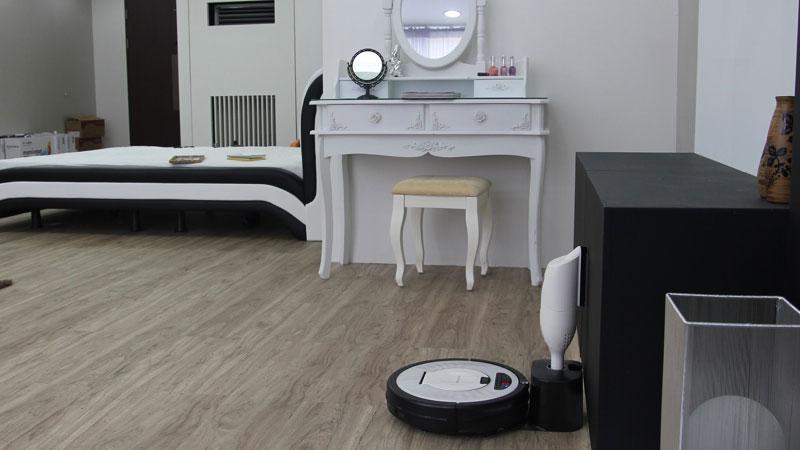 aspirapolvere robot regala relax
